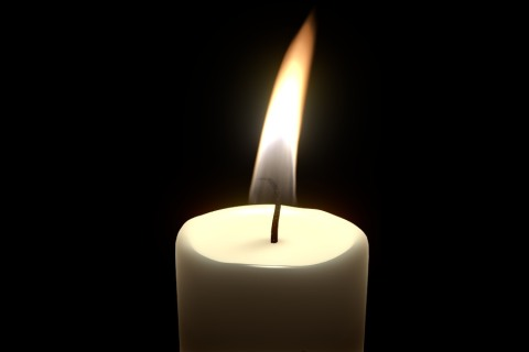 animated candle flame - photo #17