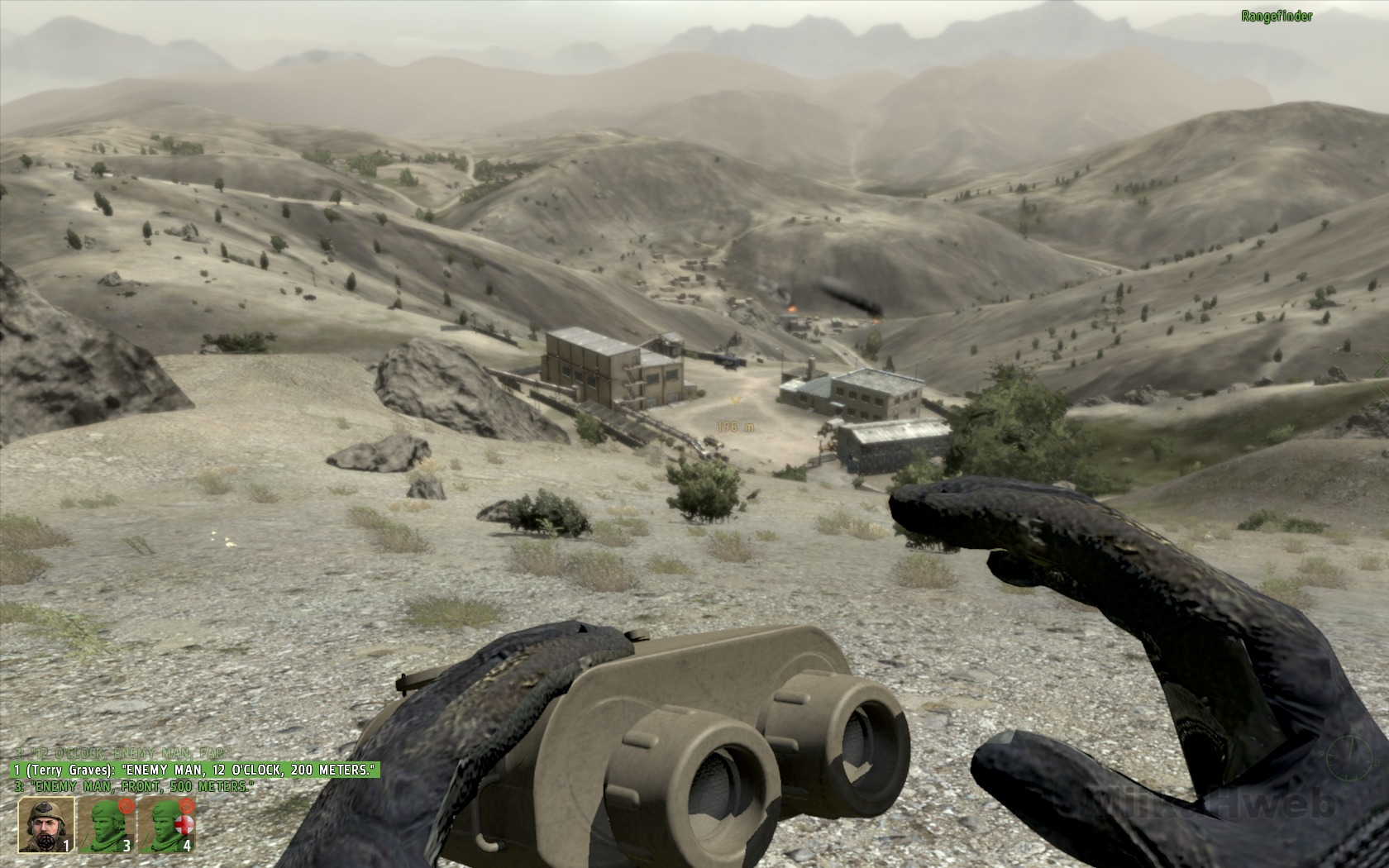 MiikaHweb - Game  ArmA 2 Operation Arrowhead/b.