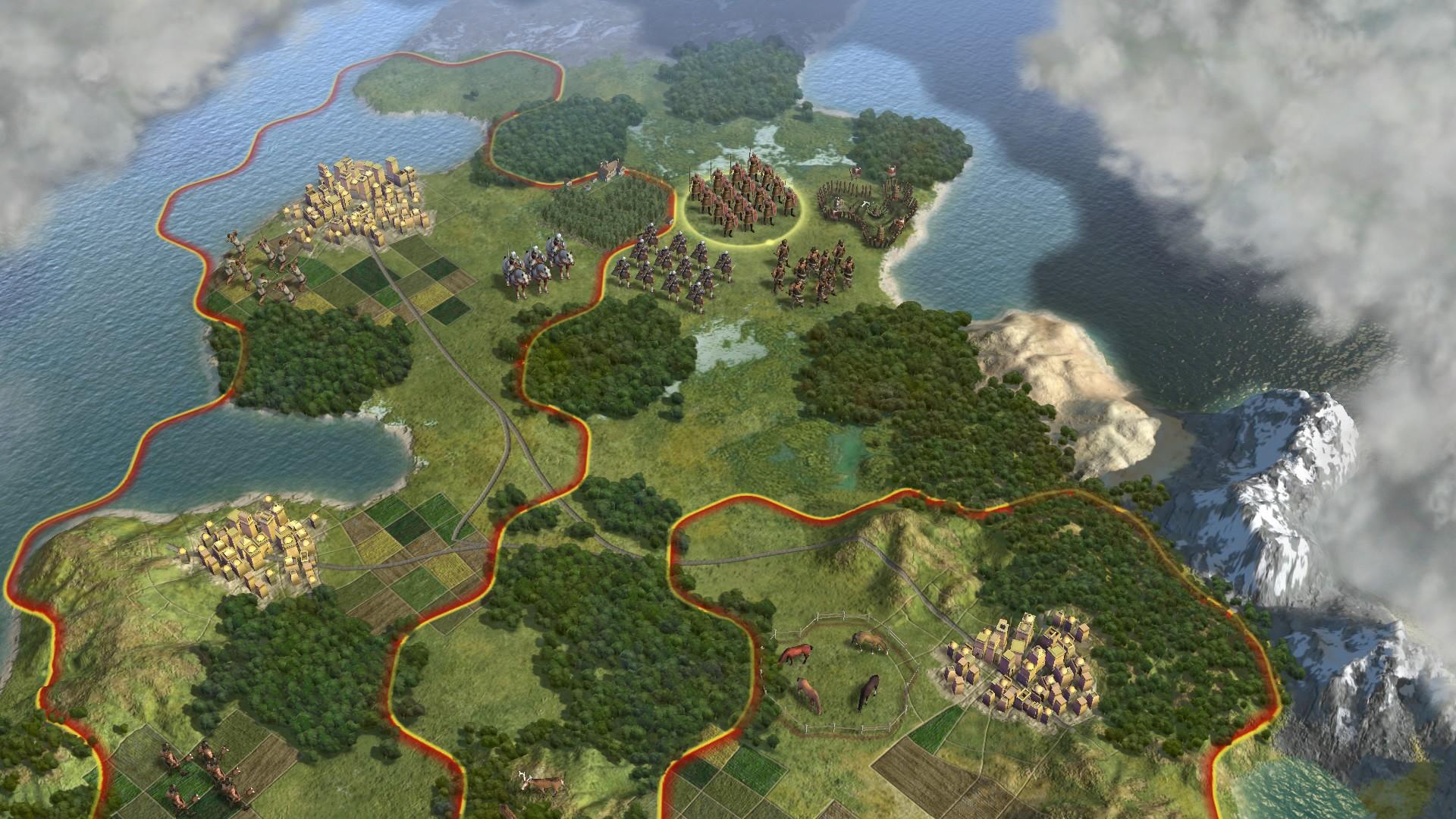 Miikahweb Game Sid Meier S Civilization V