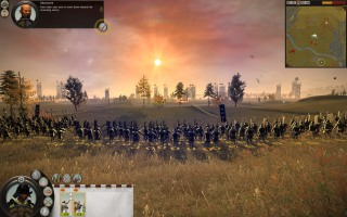 Total War: Shogun 2 Demo