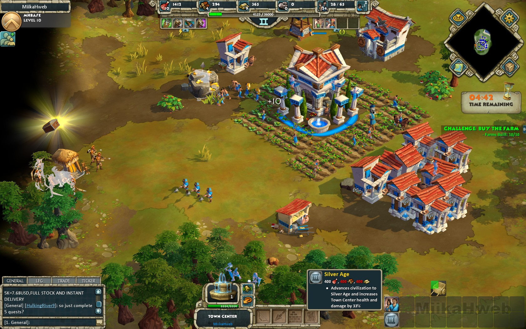 game of empire online
