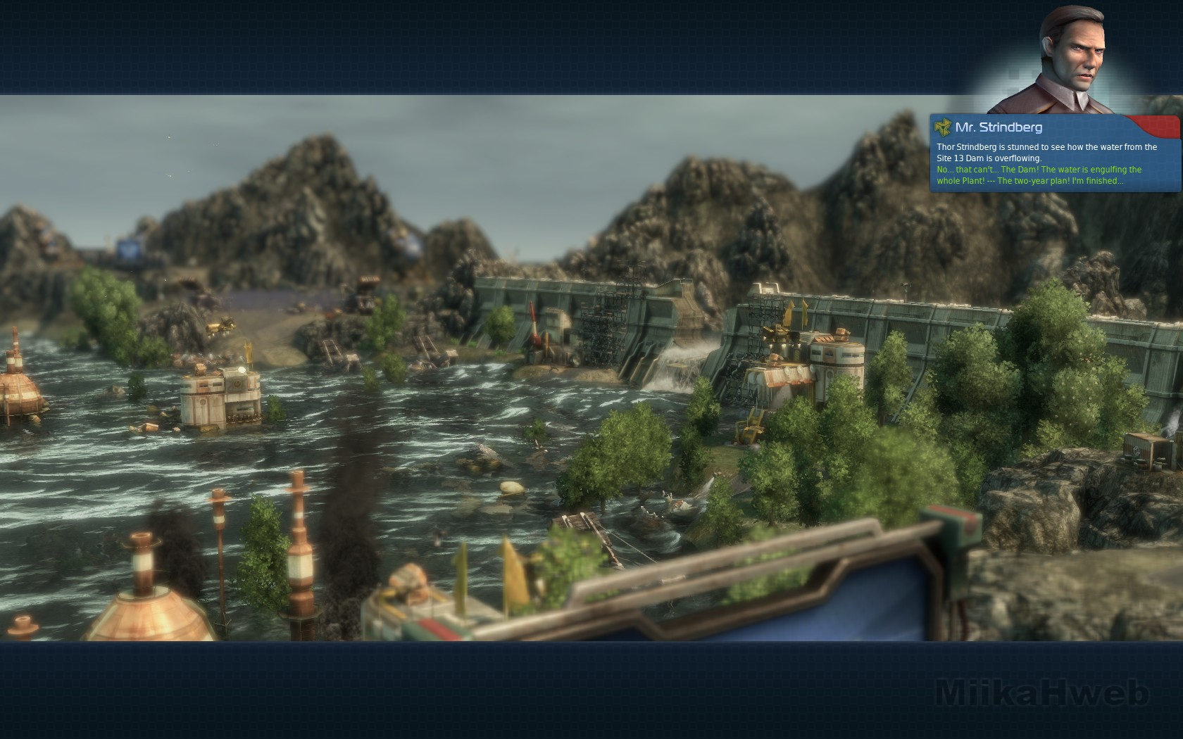 anno 2070 how to build underwater