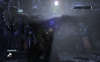 Batman: Arkham City - Solomon Grundy
