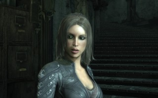 Batman: Arkham City - Talia al Ghul