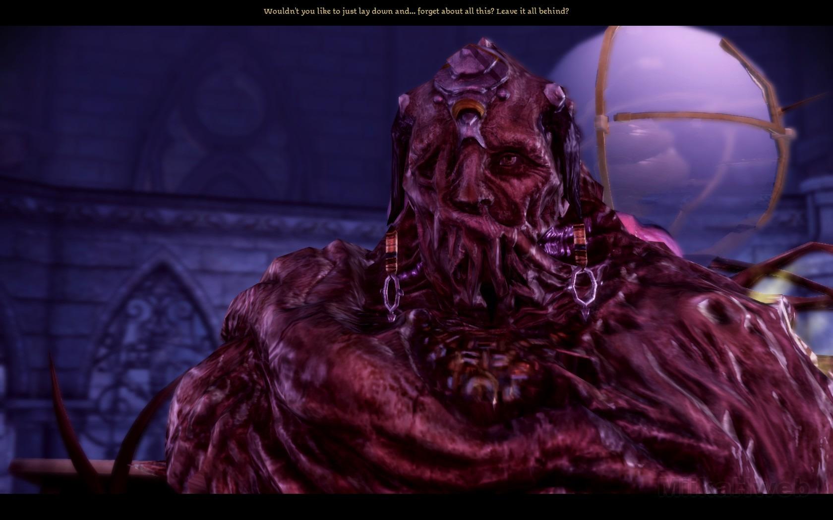 MiikaHweb - Game : Dragon Age: Origins