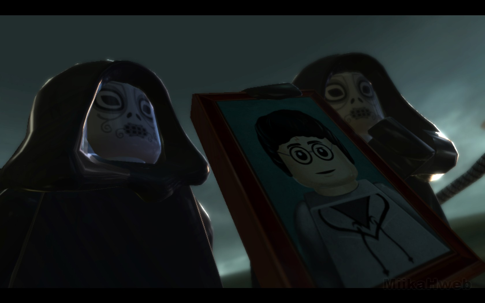 Miikahweb Game Lego Harry Potter Years 5 7
