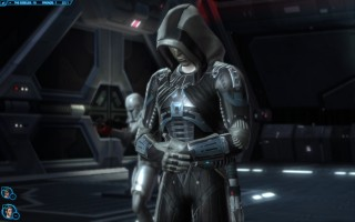 Star Wars: The Old Republic - The Esseles Flashpoint - The Sith Apprentice