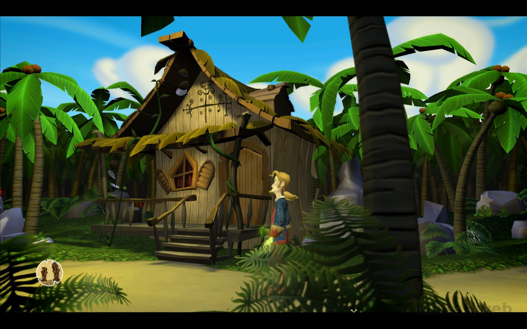Tales Of Monkey Island Download English Windows