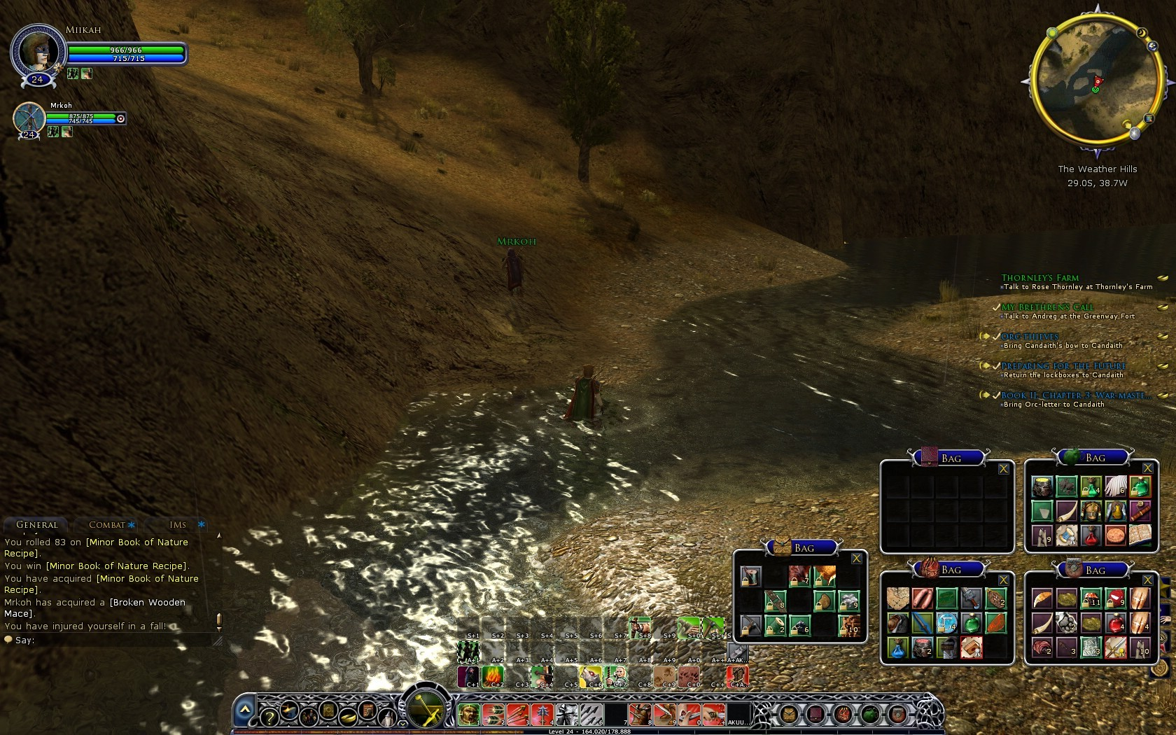 Download Lord Of The Rings Online High Resolution