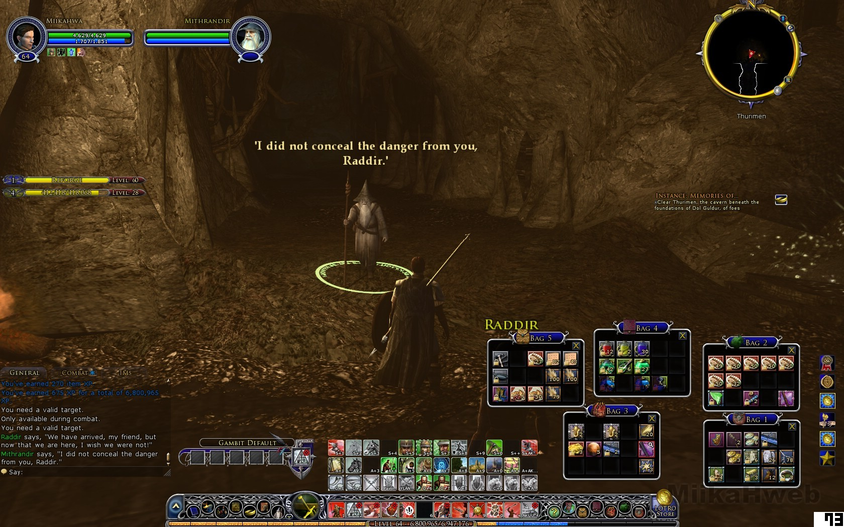 Lord Of The Rings Game Online Review