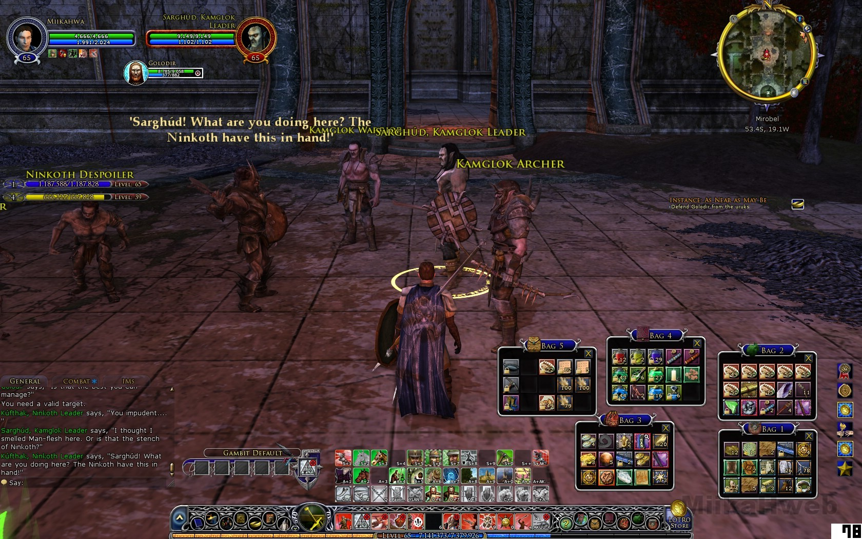 Lord Of The Rings Online No Download