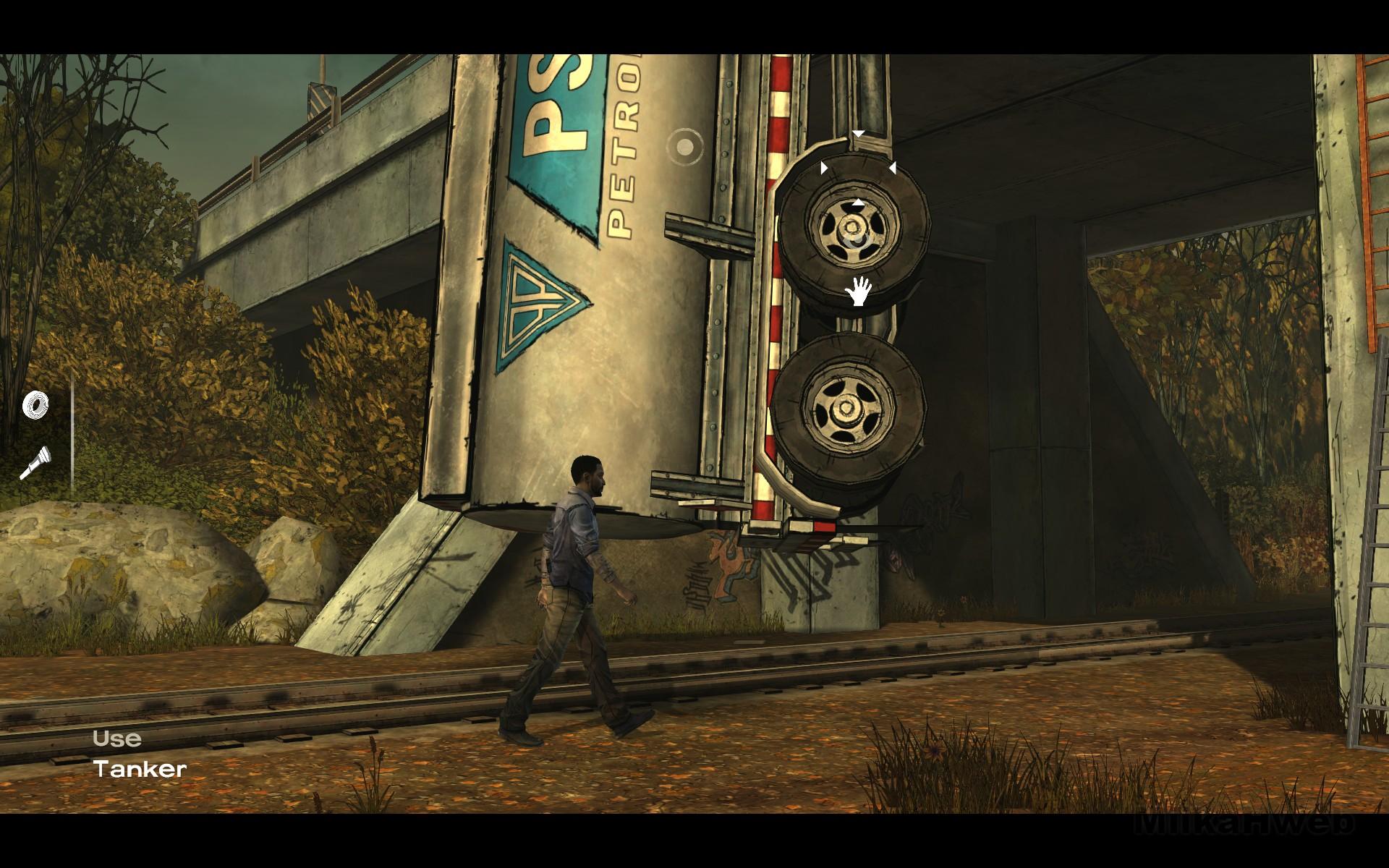 walking dead game online free play