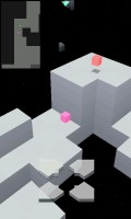 EDGE - Gameplay - Tiny Cube