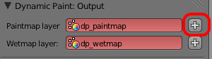 Add new output layer